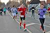 Silvesterlauf Werl Soest - Strecke 2013 (80702)