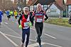 Silvesterlauf Werl Soest - Strecke 2013 (81181)