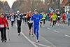 Silvesterlauf Werl Soest - Strecke 2013 (81416)