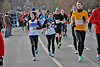 Silvesterlauf Werl Soest - Strecke 2013 (81382)
