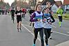Silvesterlauf Werl Soest - Strecke 2013 (81613)