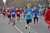Silvesterlauf Werl Soest - Strecke 2013 (81241)