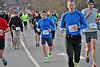 Silvesterlauf Werl Soest - Strecke 2013 (81455)