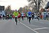 Silvesterlauf Werl Soest - Strecke 2013 (81267)
