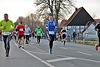 Silvesterlauf Werl Soest - Strecke 2013 (81301)