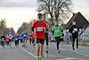 Silvesterlauf Werl Soest - Strecke 2013 (81217)