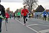 Silvesterlauf Werl Soest - Strecke 2013 (81329)