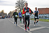 Silvesterlauf Werl Soest - Strecke 2013 (81133)