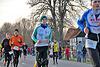 Silvesterlauf Werl Soest - Strecke 2013 (80830)