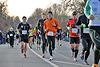 Silvesterlauf Werl Soest - Strecke 2013 (81215)