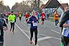 Silvesterlauf Werl Soest - Strecke 2013 (81468)