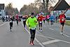 Silvesterlauf Werl Soest - Strecke 2013 (81777)