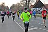 Silvesterlauf Werl Soest - Strecke 2013 (81385)