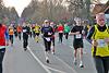 Silvesterlauf Werl Soest - Strecke 2013 (81316)