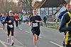 Silvesterlauf Werl Soest - Strecke 2013 (81615)