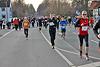 Silvesterlauf Werl Soest - Strecke 2013 (80732)