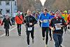 Silvesterlauf Werl Soest - Strecke 2013 (81501)