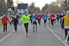 Silvesterlauf Werl Soest - Strecke 2013 (81014)