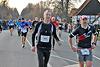 Silvesterlauf Werl Soest - Strecke 2013 (81696)