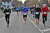 Silvesterlauf Werl Soest - Strecke 2013 (81805)