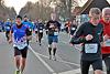 Silvesterlauf Werl Soest - Strecke 2013 (81641)