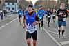 Silvesterlauf Werl Soest - Strecke 2013 (81459)
