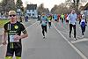 Silvesterlauf Werl Soest - Strecke 2013 (81792)