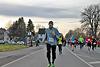 Silvesterlauf Werl Soest - Strecke 2013 (81935)