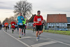 Silvesterlauf Werl Soest - Strecke 2013 (81044)