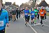 Silvesterlauf Werl Soest - Strecke 2013 (80946)