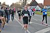 Silvesterlauf Werl Soest - Strecke 2013 (81610)
