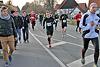 Silvesterlauf Werl Soest - Strecke 2013 (80734)