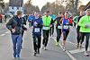 Silvesterlauf Werl Soest - Strecke 2013 (81235)
