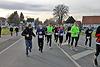 Silvesterlauf Werl Soest - Strecke 2013 (80837)