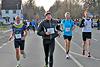Silvesterlauf Werl Soest - Strecke 2013 (81674)