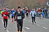 Silvesterlauf Werl Soest - Strecke 2013 (80800)