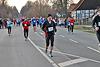 Silvesterlauf Werl Soest - Strecke 2013 (81058)