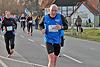 Silvesterlauf Werl Soest - Strecke 2013 (80866)