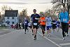 Silvesterlauf Werl Soest - Strecke 2013 (81402)