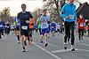 Silvesterlauf Werl Soest - Strecke 2013 (81437)
