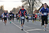 Silvesterlauf Werl Soest - Strecke 2013 (81178)
