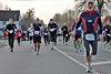 Silvesterlauf Werl Soest - Strecke 2013 (81149)