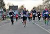 Silvesterlauf Werl Soest - Strecke 2013 (81801)