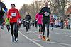 Silvesterlauf Werl Soest - Strecke 2013 (81114)