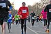 Silvesterlauf Werl Soest - Strecke 2013 (81600)