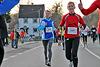 Silvesterlauf Werl Soest - Strecke 2013 (81472)