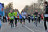 Silvesterlauf Werl Soest - Strecke 2013 (81054)