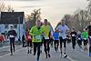 Silvesterlauf Werl Soest - Strecke 2013 (81160)