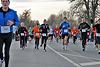 Silvesterlauf Werl Soest - Strecke 2013 (81292)