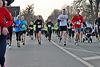Silvesterlauf Werl Soest - Strecke 2013 (80771)